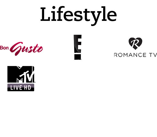 Lifestyle | Lampert, TV, Internet, Telefonie